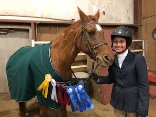 Horse Show Awards